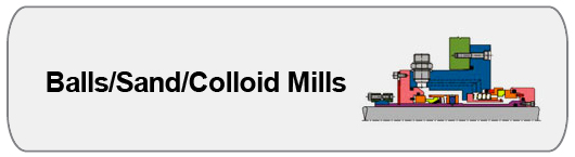 Balls/Sand/Colloid Mills